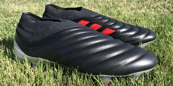 adidas Copa 19+ Boot Review