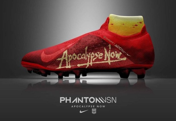 Nike PhantomVSN Apocalypse Now