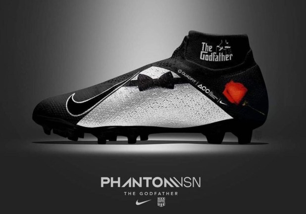 Nike PhantomVSN The Godfather
