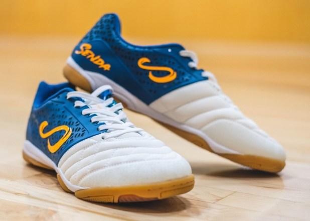 Senda USHUAIA Futsal Shoe