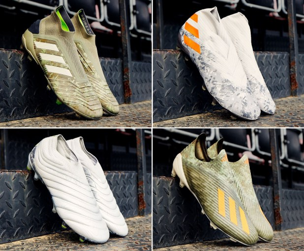 adidas Encryption Pack 2019