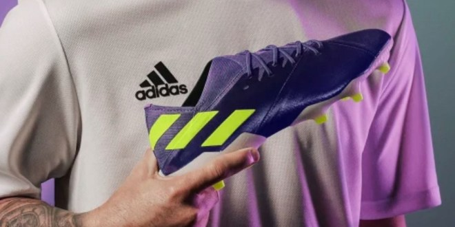 "adidas Launch Nemeziz Messi 19.1 ""Tech Indigo"""