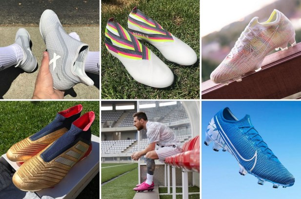 Top Soccer Cleat Stories 2019