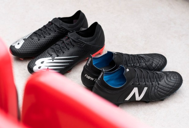 New Balance Tekela and Furon Leather