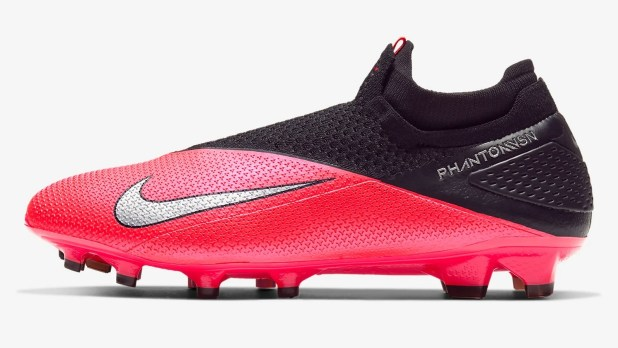 Nike PhantomVSN2 Future Lab
