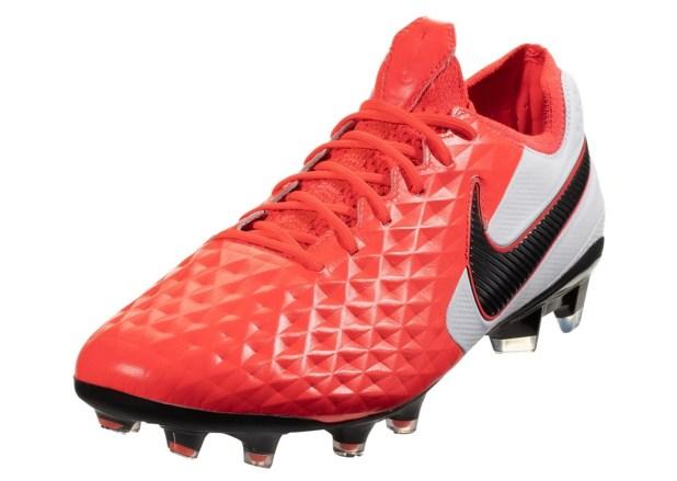 Nike Tiempo Legend 8 Elite Red
