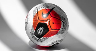 Nike Merlin Tunnel Vision Ball
