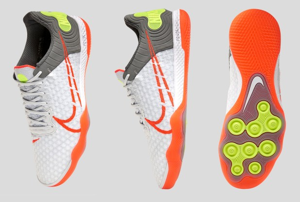 Nike React Gato Indoor Shoes