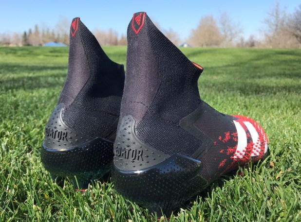 adidas Predator 20+ High Achilles Heel