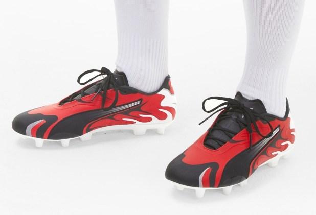 Puma FUTURE Inhale On Foot