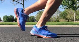 HOVR Machina Running Shoe Review