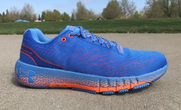 HOVR Machina Running Shoe