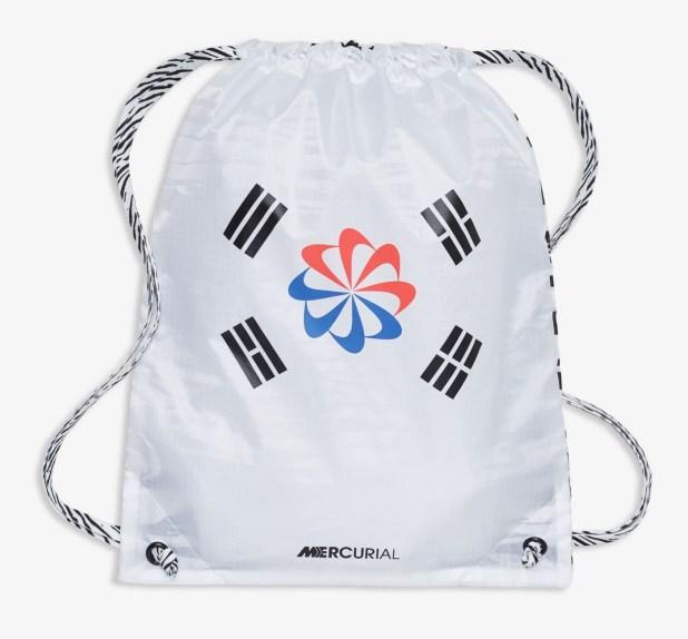 Nike Mercurial Superfly South Korea Boot Bag
