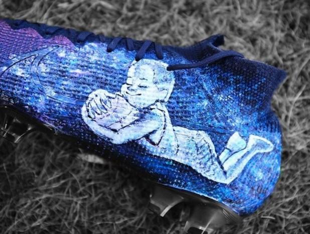 Nike Superfly Kobe Bryant Tribute Boots