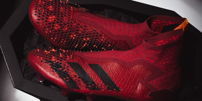 "adidas Drop Limited Edition Predator 20+ ""Dragon"""