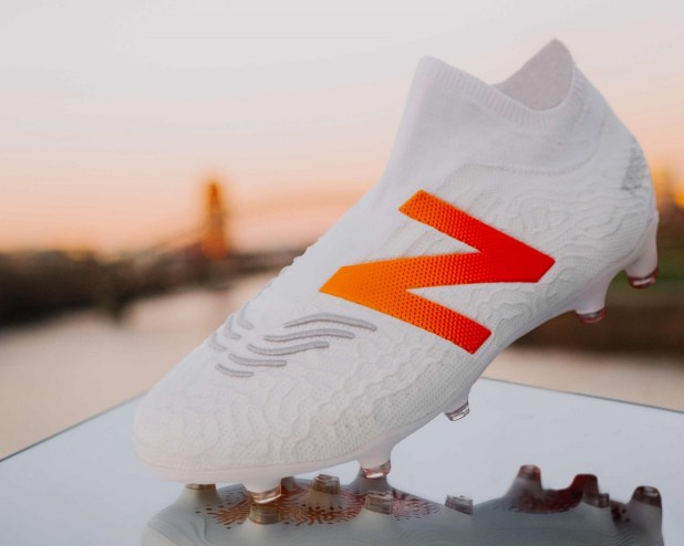 New Balance Tekela v3 Laceless White