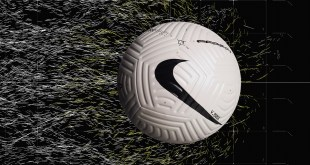New Nike Flight Ball Released