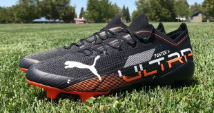 Puma ULTRA FG Released