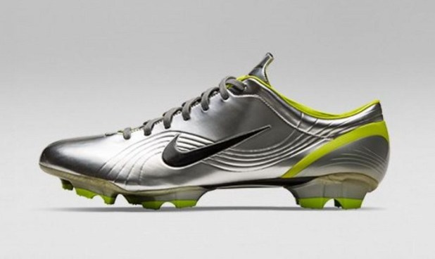 Vapor R9 Chrome