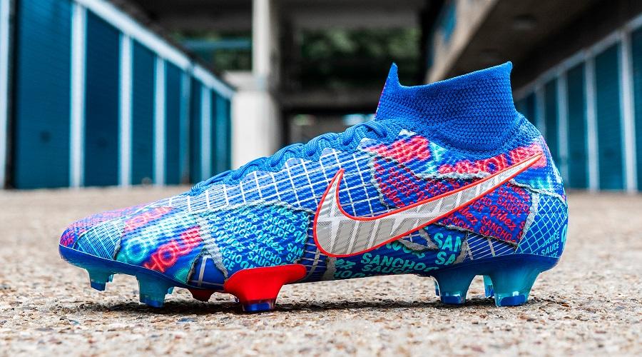 Nike Release SE11 Jadon Sancho