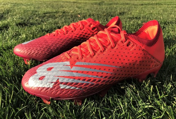 New Balance Furon v6 Boot Review