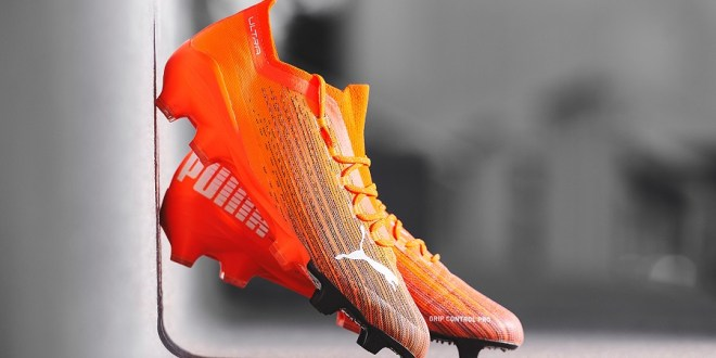 "Puma ULTRA 1.1 ""Chasing Adrenaline"" Officially Released"