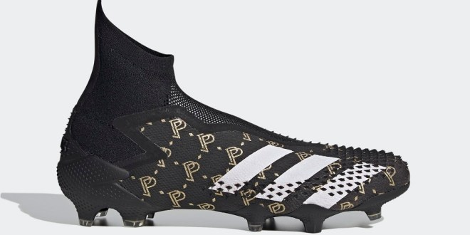 Paul Pogba Season 7 Predator Mutator 20+ Released