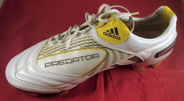 adidas Predator X