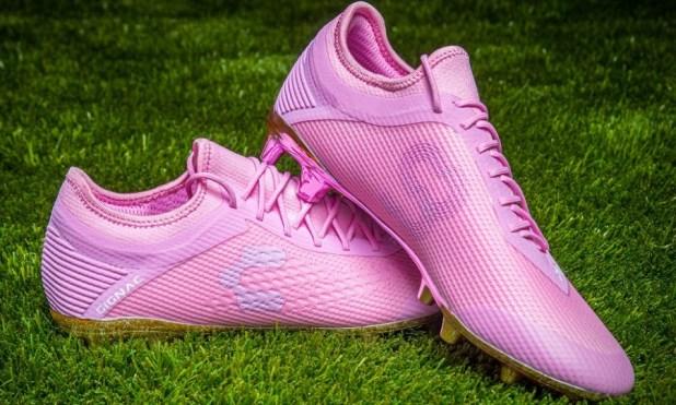 limited edition Pink Gignac PFX