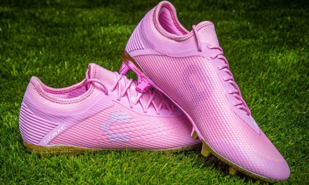 limited edition Pink Gignac PFX