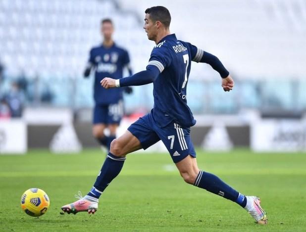 Cristiano Ronaldo in Superfly Dragonfly