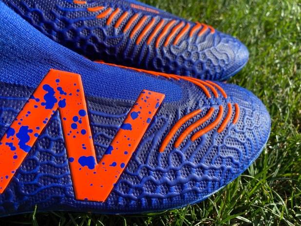 New Balance Tekela V3 Pro Blue FG