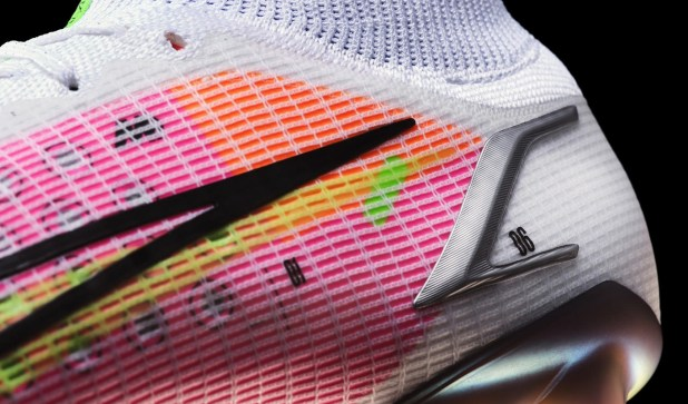 Nike Superfly Dragonfly Detailing