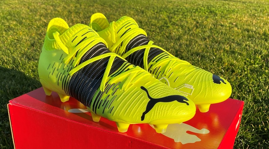 How The Puma FUTURE Z Is Influenced By Neymar | Soccer ...