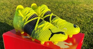 Puma FUTURE Z Neymar Review