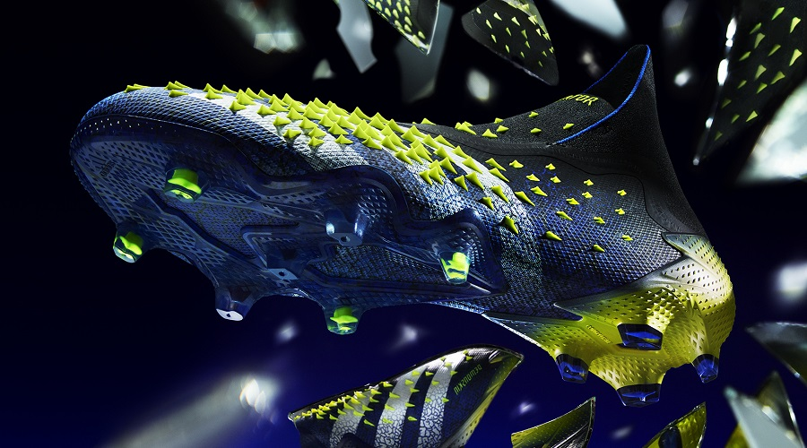adidas Predator FREAK Released