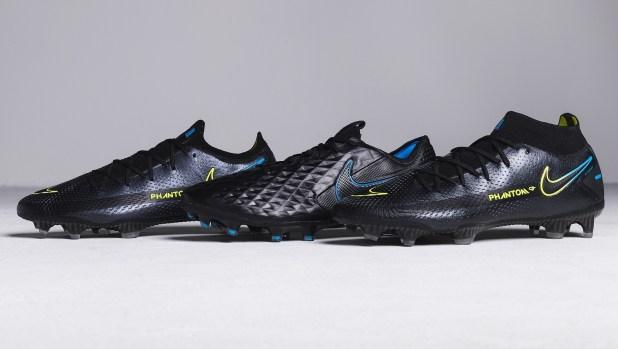 Nike Black x Prism Pack 2021