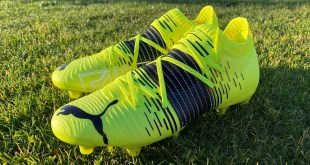 Puma FUTURE Z FG Boot Review