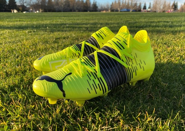 Puma FUTURE Z 1.1 Review - Soccer Cleats 101