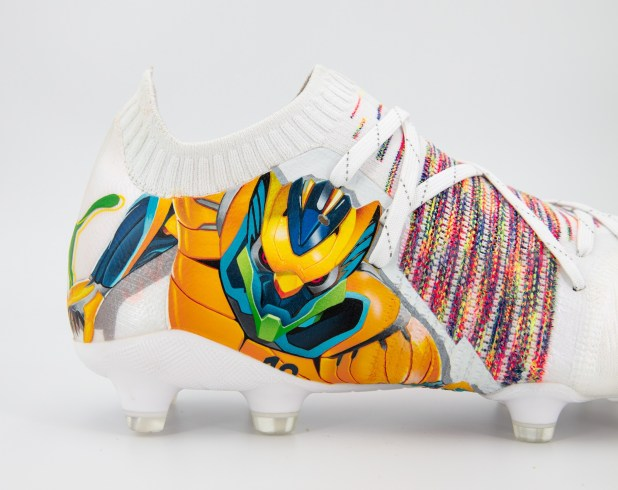 Puma Neymar Fortnite Silni Spectra