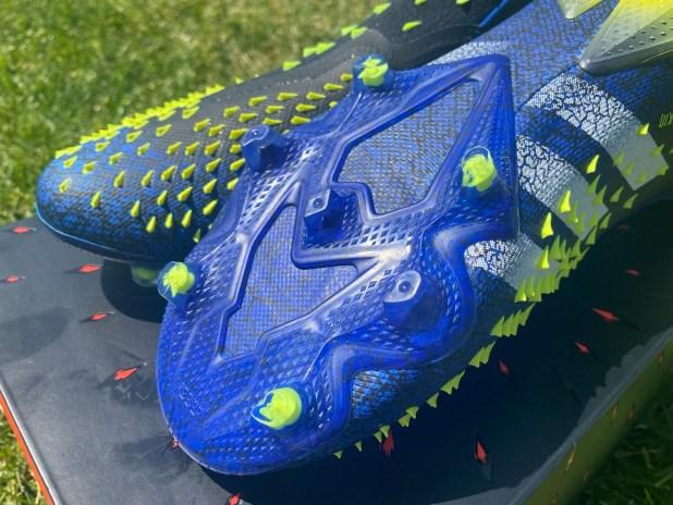 adidas Predator FREAK Controlframe Soleplate