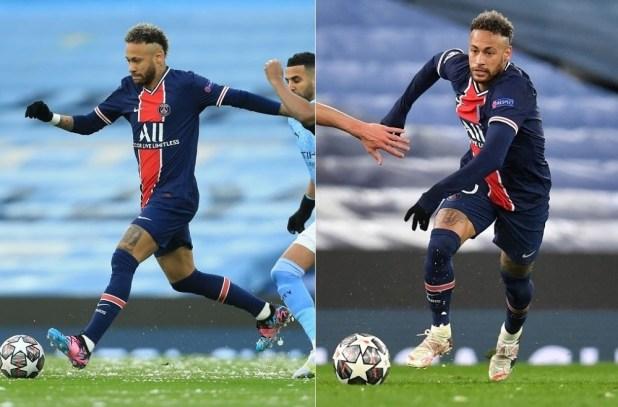 Neymar Puma FUTURE Z Boots