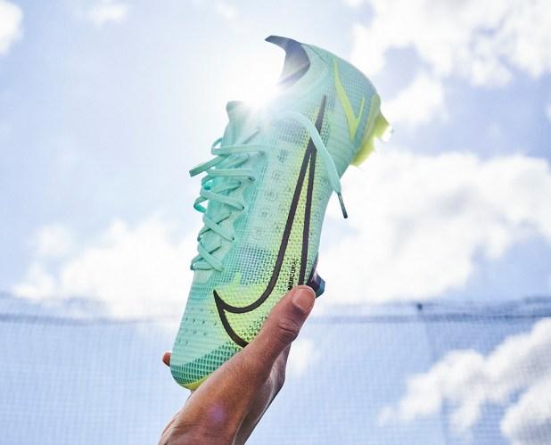 Nike Mercurial Impulse Pack Euro 2020