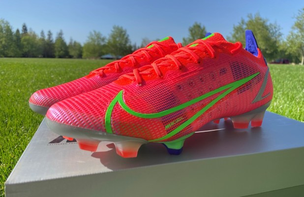 Nike Mercurial Vapor 14 Upper