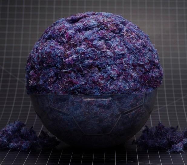 Nike Next Nature Ball Recycled Yarn