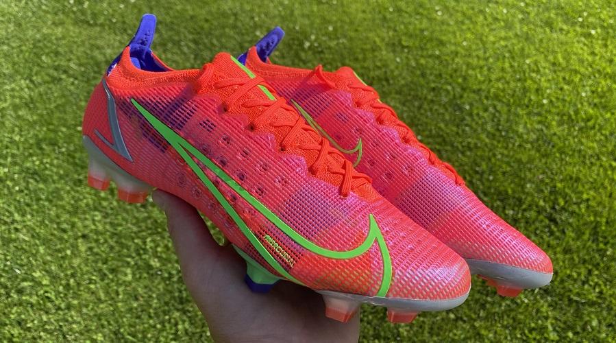 Nike Vapor 14 FG Up Close