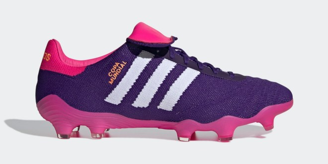 "adidas Copa Mundial 21 ""Primeknit"" Released"