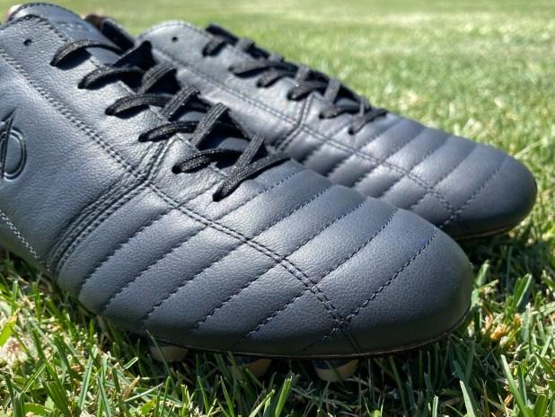 UNOZERO Cali calf leather upper