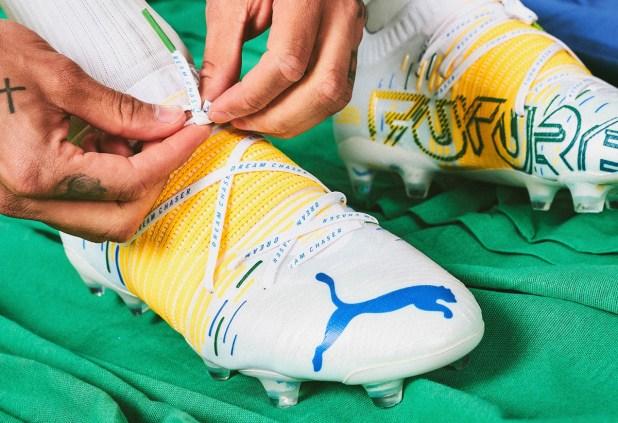 Puma FUTURE Z Neymar Brazil