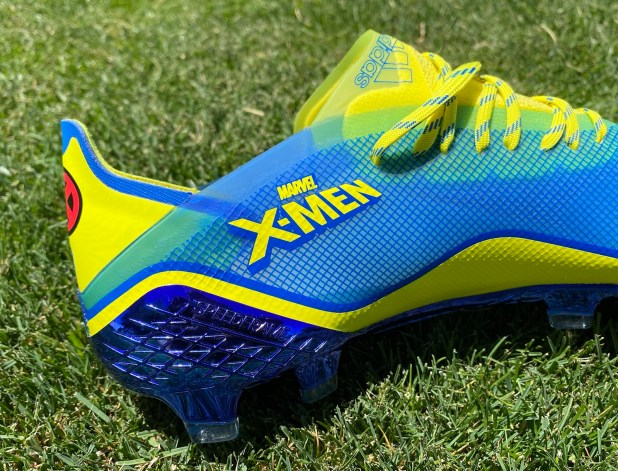 adidas X Ghosted X-Men Soccer Cleats